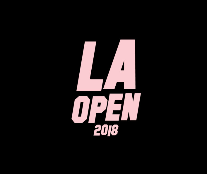 View LA OPEN 2018 CATALOGUE by TAG Gallery