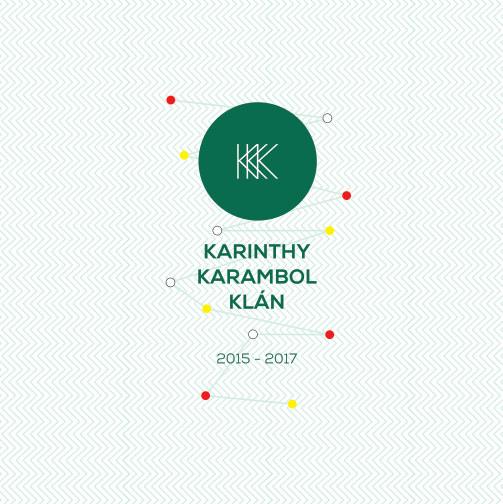 Bekijk Karinthy Karambol Klán 2015-2017 op András Király