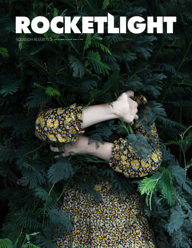 View January 2018 by Rocketlight Magazine