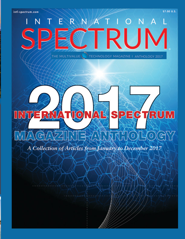 View International Spectrum 2017 Anthology Pages.indd by International Spectrum