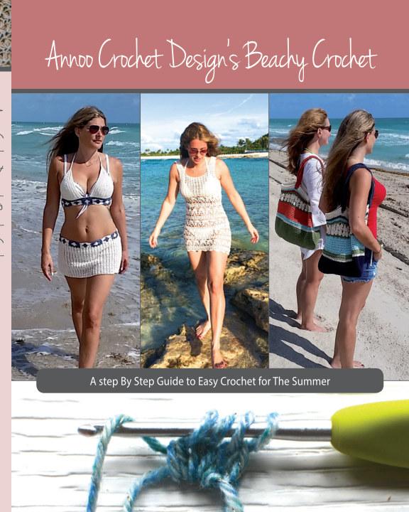 Bekijk Annoo Crochet Design's Beachy Crochet op Annoo Crochet