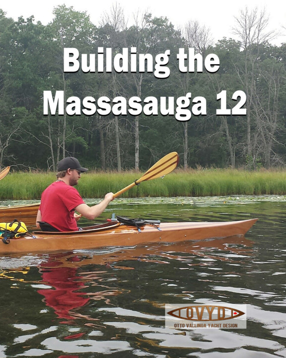 View Building the Massasauga 12 by Otto Vallinga
