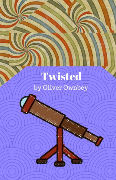View Twisted by Oliver Ownbey