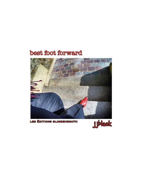 View Best Foot Forward by jjblack