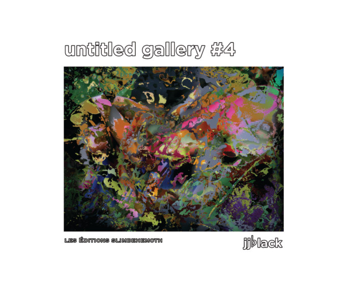 View Untitled Gallery #4 by jjblack
