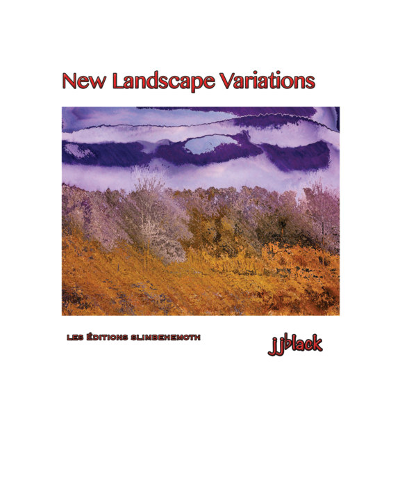 View New Landscape Variations by jjblack