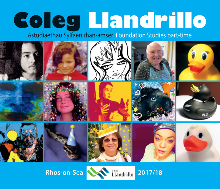 View Coleg Llandrillo part-time Foundation 2017/18 by Coleg Llandrillo