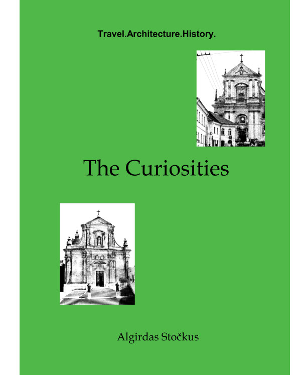Bekijk The Curiosities op Algirdas Stočkus