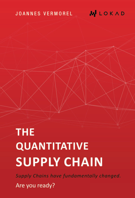 Visualizza The Quantitative Supply Chain di Joannès Vermorel