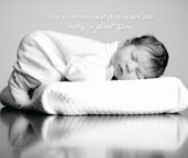 How to Emotionally Photography Your Baby's First Year - Parenting & Families photo book