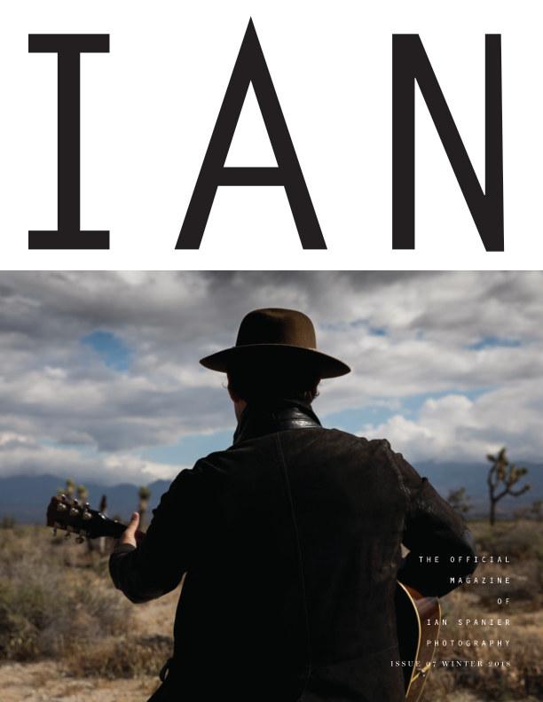 View IAN Magazine 07 by Ian Spanier