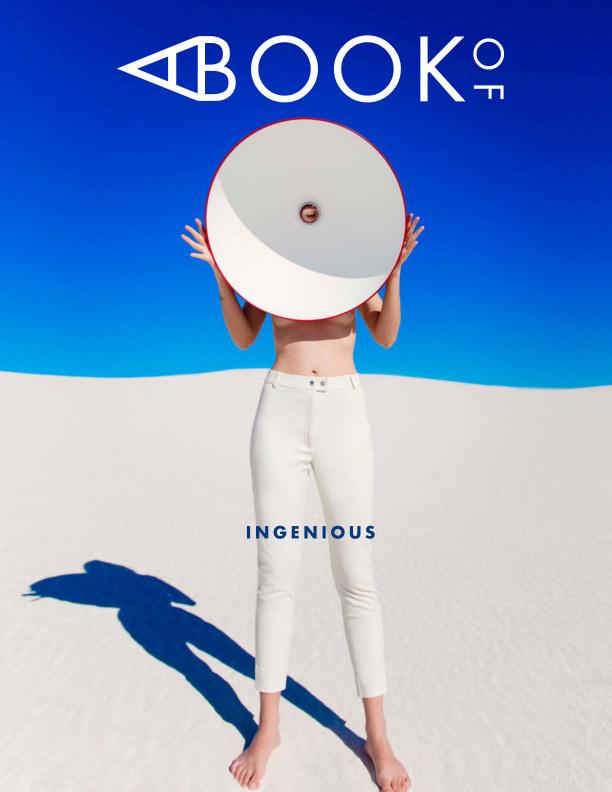 Bekijk A BOOK OF: INGENIOUS op A BOOK OF
