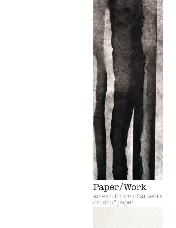 View Paper/Work Exhibition Catalog by ALWCA