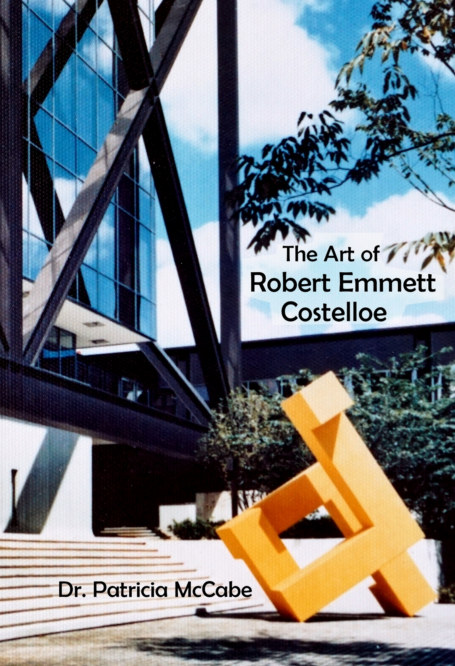 View The Art of Robert Costelloe by Patricia McCabe