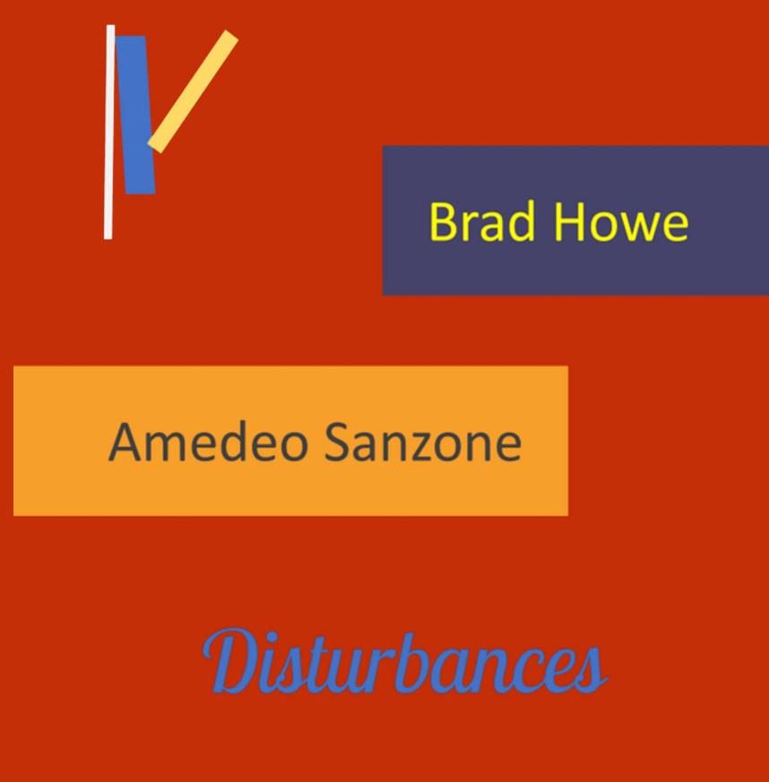 View Disturbances by Brad Howe and Amedeo Sanzone