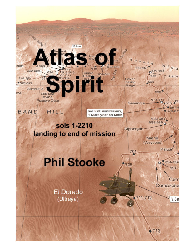 View Atlas of Spirit by Phil Stooke