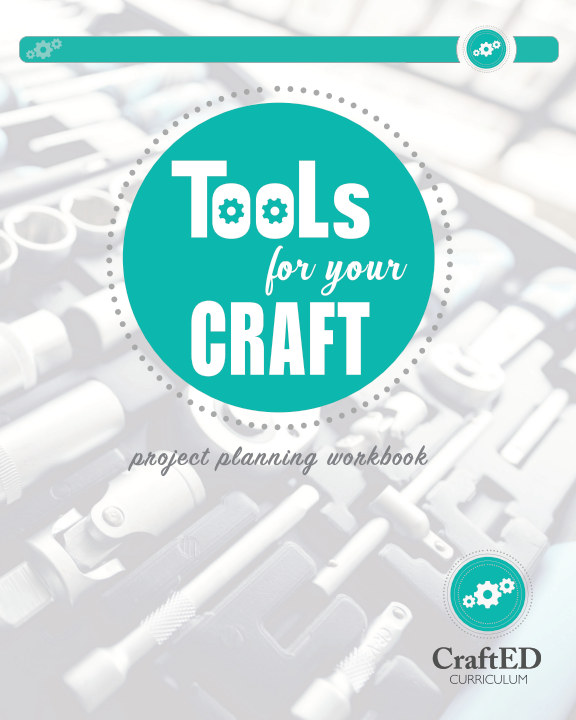View Tools for your Craft by Jennifer Pieratt, PhD