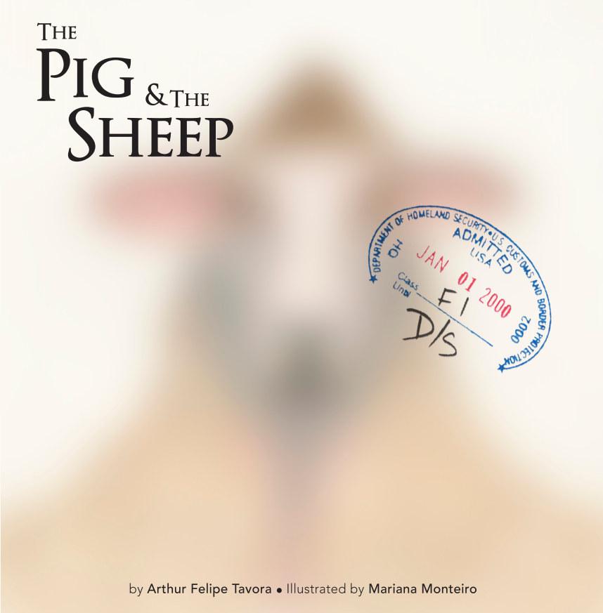 Bekijk The Pig & the Sheep op Arthur Tavora