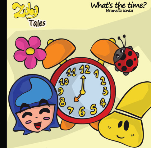Bekijk Zuby Tales - What's the time op Brunella Ionta