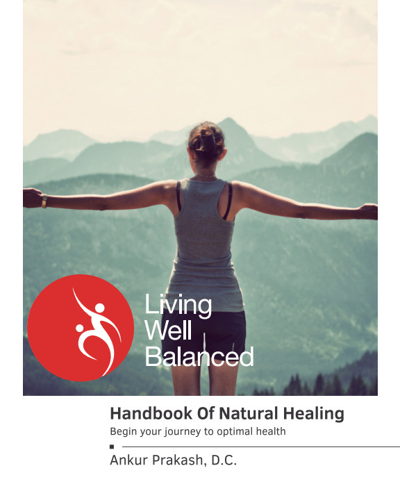 Ver The Handbook Of Natural Healing por Ankur Prakash DC