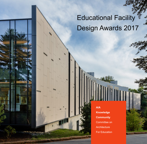 View Educational Facility Design Awards 2017 by AIA CAE