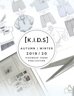 [K.I.D.S.] Autumn | Winter 2019 / 20 _ Trend Publication
