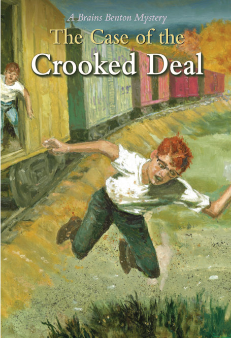 View The Case of the Crooked Deal by Charles E. Morgan, III