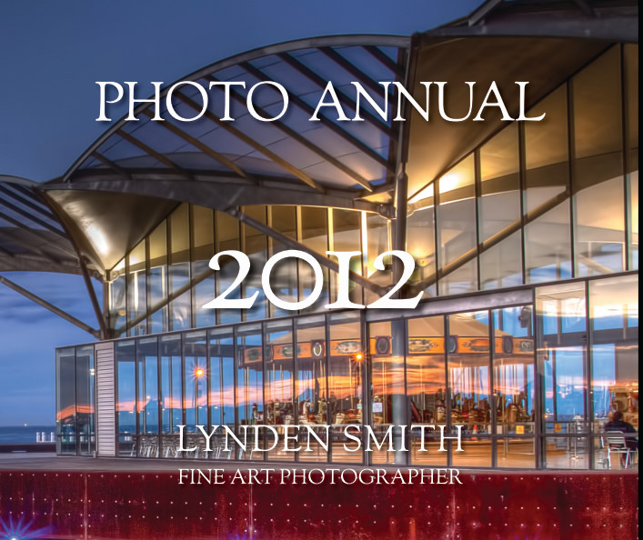 View Photo Annual 2012 Hardcover Book by Lynden Smith