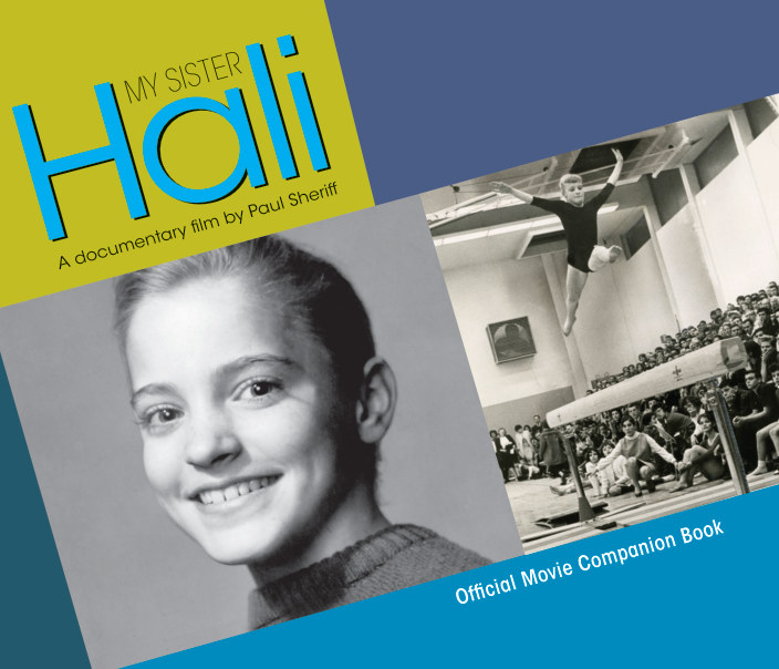 View My Sister Hali Movie Companion Book by Paul Sheriff