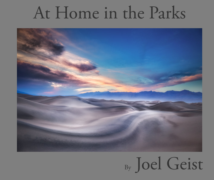 View At Home in the Parks by Joel Geist