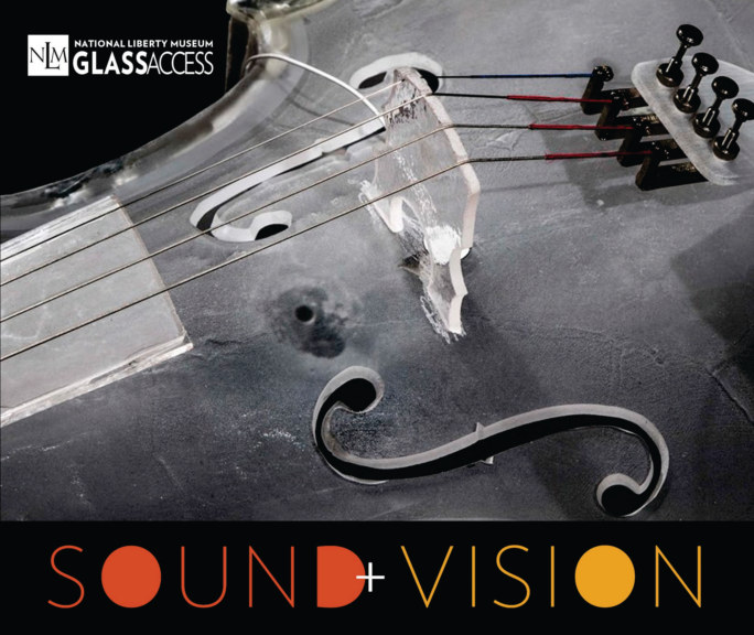 View Sound+Vision - Exploring Music Through Glass Art by Sherry L. Hawk