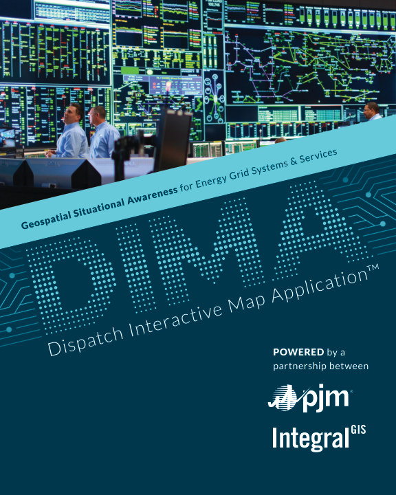 View DIMA by Integral GIS