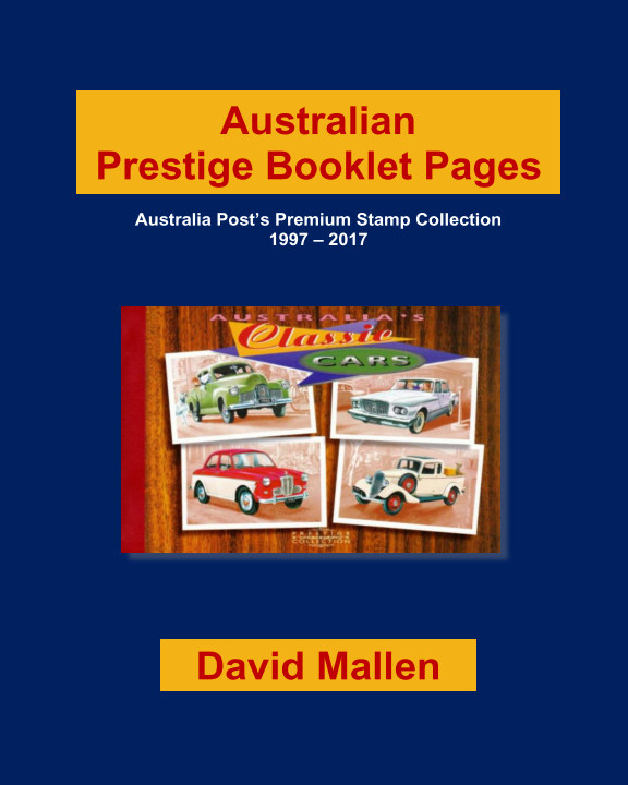 View Australian Prestige Booklet Pages by David Mallen