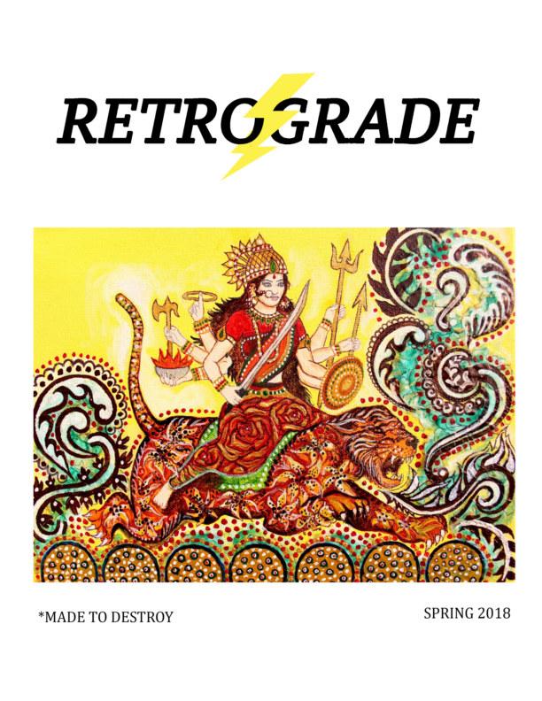 Bekijk Retrograde 1.2: Made to Destroy op Retrograde Co