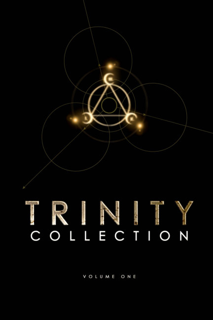 View TRINITY by Max Michaels