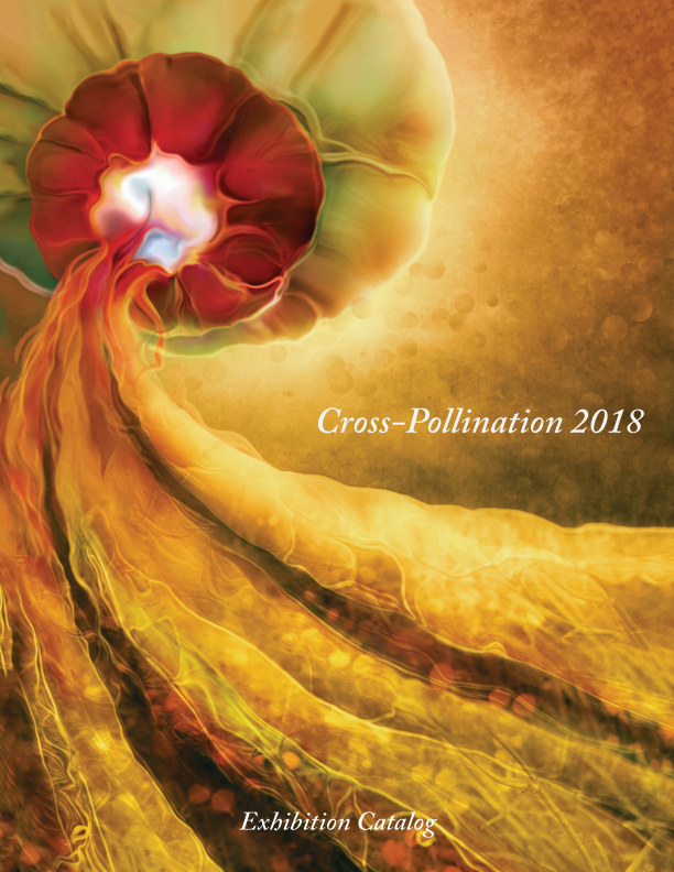 View Cross-Pollination 2018 Exhibition Catalog by Will Gibson