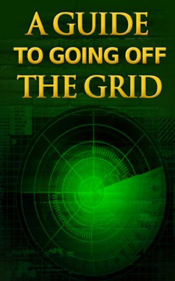 View A Guide To Going Off The Grid by Survival Top