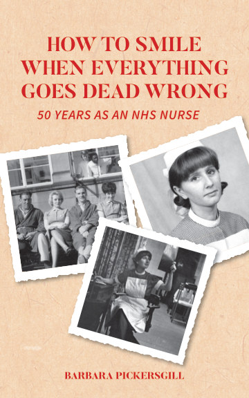 View How To Smile When Everything Goes Dead Wrong by Barbara Pickersgill