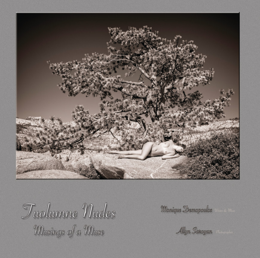 View Tuolumne Nudes; Musings of a Muse by Monique Demopoulos