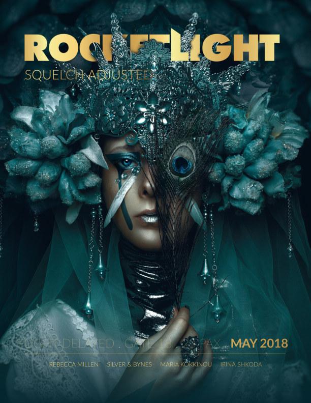 View May 2018 by Rocketlight Magazine