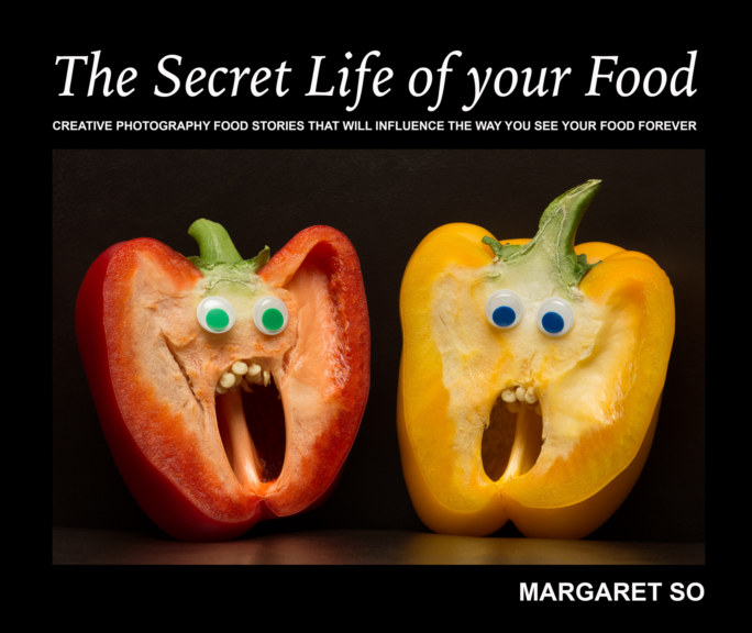 View The Secret Life of your Food by Margaret So