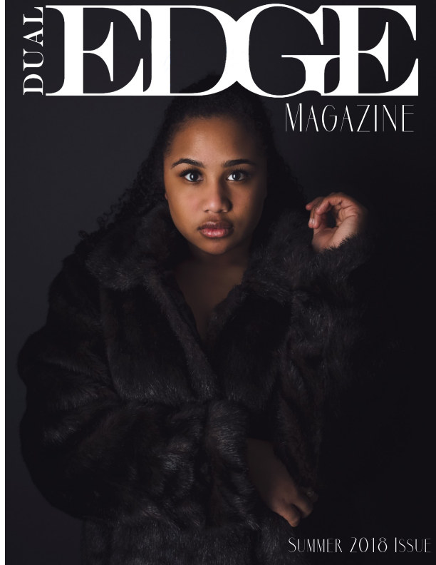 View Dual Edge Magazine - Summer 2018 Issue by Dual Edge Photography