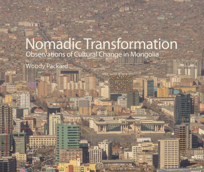View Nomadic Transformation by Woody Packard
