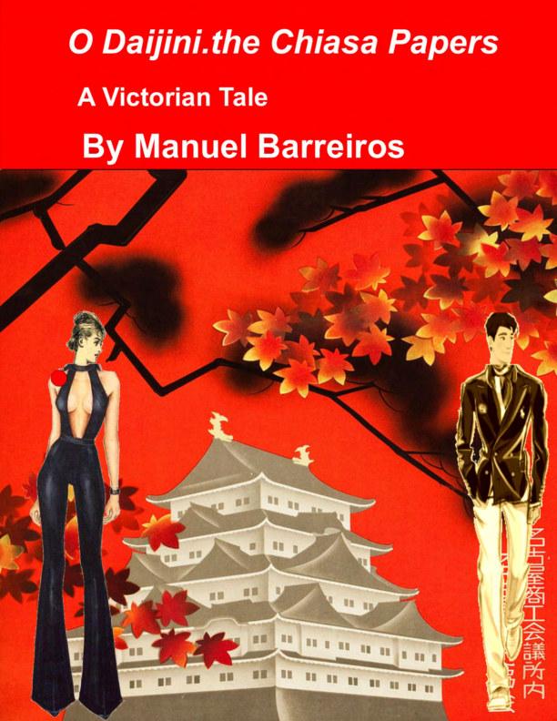 View O Daiji NI.The Chiasa Papers by MANUEL BARREIROS