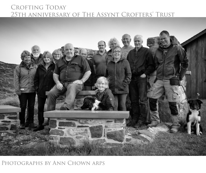 View Crofting Today by Ann Chown