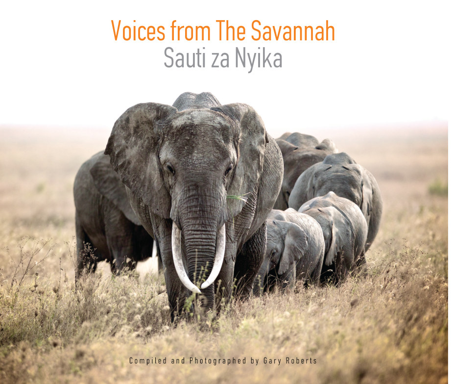 View Voices from the Savannah ( June 2018 Edition ) by Gary Roberts