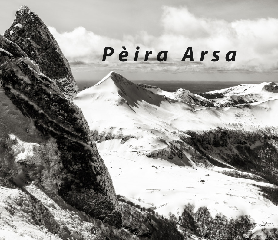 View Pèira  arsa by claude Blazy
