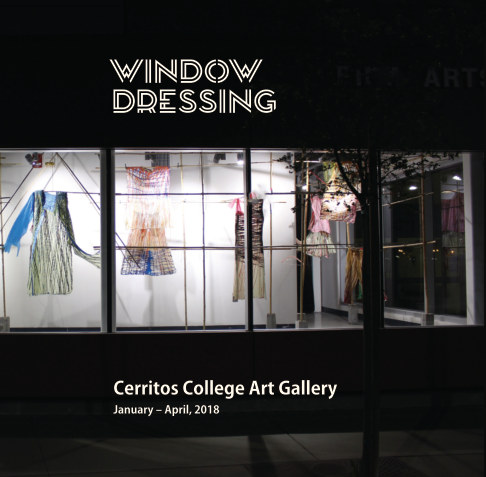 View Window Dressing by Cerritos College Art Gallery