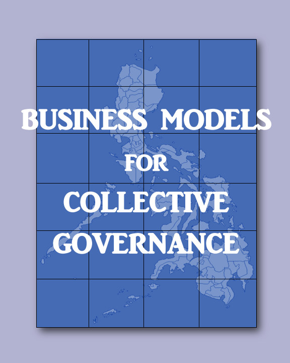 View Business Models for Collective Governance (Softcover) by Eduardo D. Bacolod