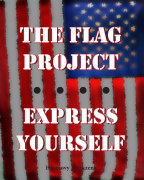 The Flag Project book cover
